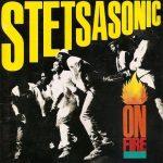Stetsasonic – 1986 – On Fire (2001-Reissue)