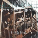 Steve Coleman And Metrics – 1994 – A Tale Of 3 Cities EP