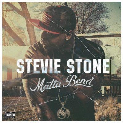 Stevie Stone - 2015 - Malta Blend