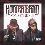 Stevie Stone & JL – 2018 – Kontra-Band