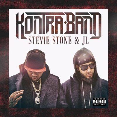 Stevie Stone & JL - 2018 - Kontra-Band