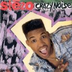 Stezo – 1989 – Crazy Noise+4 (2018-Remastered)