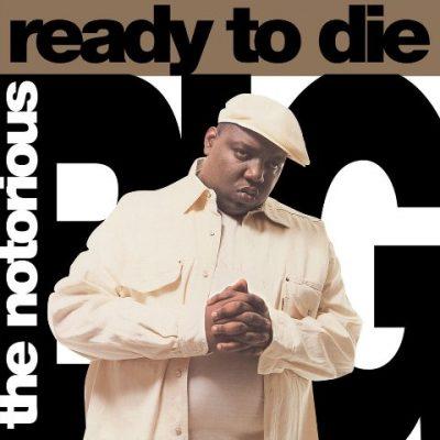 The Notorious B.I.G. - 1994 - Ready To Die (Vinyl 24-bit / 96kHz)