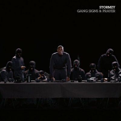 Stormzy - 2017 - Gang Signs & Prayer