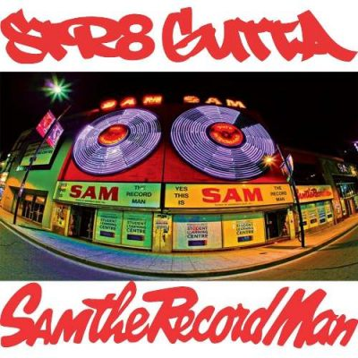 Str8 Gutta - 2018 - Sam The Record Man