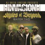 Styles Of Beyond – 2007 – Razor Tag