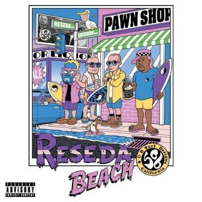 Styles Of Beyond - 2012 - Reseda Beach (2 CD)