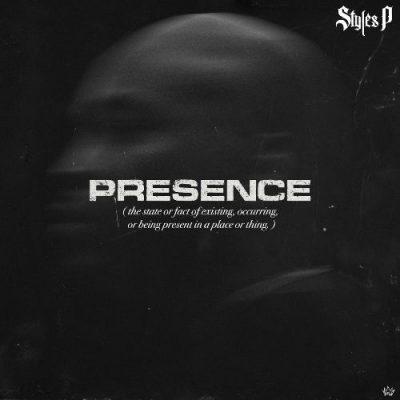 Styles P - 2019 - Presence