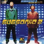 Subsonic 2 – 1991 – Include Me Out