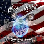 Suga Free – 2013 – Blood Makes You Related, Loyalty Makes You Family EP