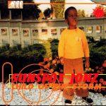 Sunspot Jonz – 2000 – Child Ov The Storm