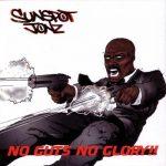 Sunspot Jonz – 2004 – No Guts No Glory!!