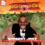 Sunspot Jonz – 2008 – Never Surrender