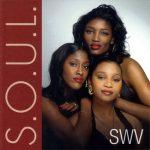 SWV – 2011 – S.O.U.L.