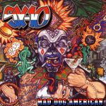 SX-10 – 2000 – Mad Dog American