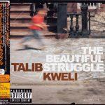 Talib Kweli – 2004 – The Beautiful Struggle (Japan Edition)
