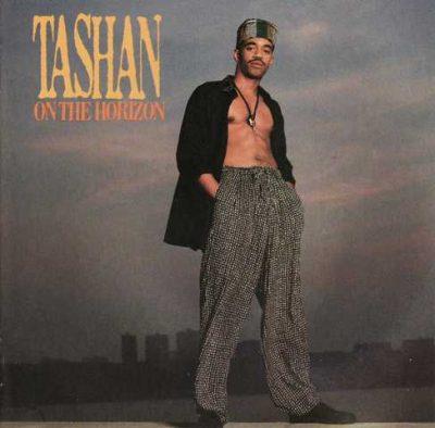 Tashan - 1990 - On The Horizon