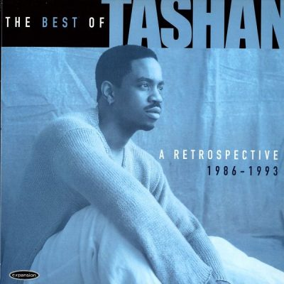 Tashan - 2002 - The Best Of Tashan: A Retrospective 1986-1993