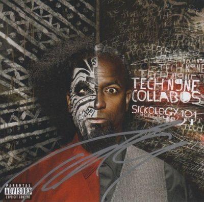Tech N9ne Collabos - 2009 - Sickology 101