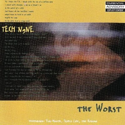 Tech N9ne - 2000 - The Worst