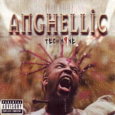 Tech N9ne - 2001 - Anghellic