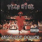 Tech N9ne – 2002 – Absolute Power