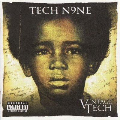 Tech N9ne - 2005 - Vintage Tech