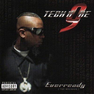 Tech N9ne - 2006 - Everready (The Religion)