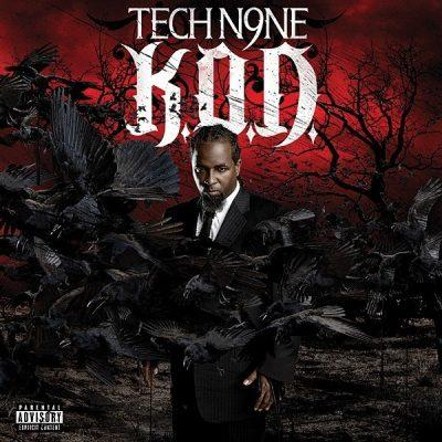 Tech N9ne - 2009 - K.O.D.