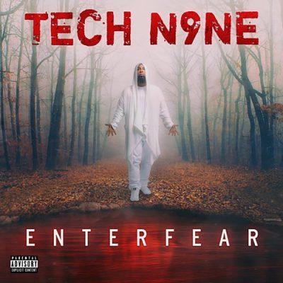 Tech N9ne - 2020 - EnterFear