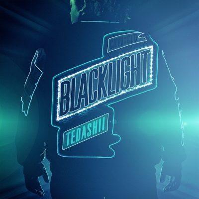 Tedashii - 2011 - Blacklight
