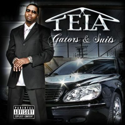 Tela - 2010 - Gators & Suits