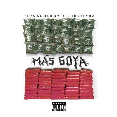 Termanology & ShortFyuz - 2015 - Mas G.O.Y.A.