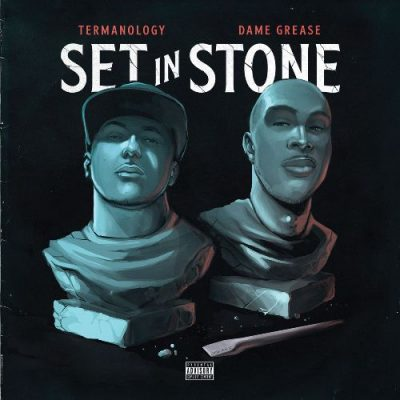 Termanology & Dame Grease - 2019 - Set In Stone
