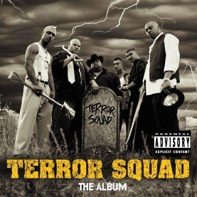 Terror Squad - 1999 - The Album