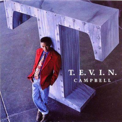 Tevin Campbell - 1991 - T.E.V.I.N.
