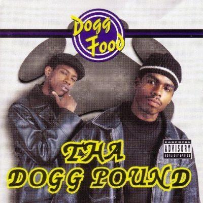 Tha Dogg Pound - 1995 - Dogg Food