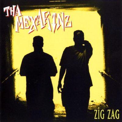 Tha Mexakinz - 1994 - Zig Zag