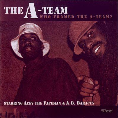 The A-Team - 1999 - Who Framed The A-Team?