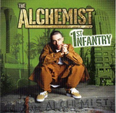 The Alchemist - 2004 - 1st Infantry