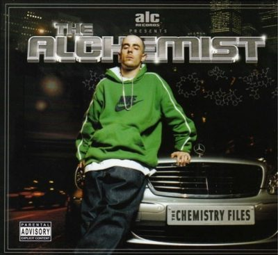 The Alchemist - 2006 - The Chemistry Files
