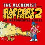 The Alchemist – 2012 – Rapper's Best Friend 2: An Instrumental Series