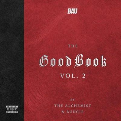 The Alchemist & Budgie - 2017 - The Good Book, Vol. 2 (2 CD)