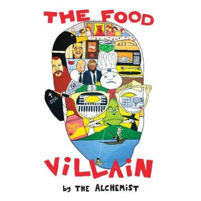 The Alchemist - 2020 - The Food Villain (Limited Edition)