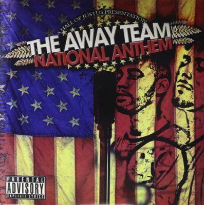The Away Team - 2005 - National Anthem