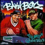 The Baka Boyz – 1995 – Thump'n Quick Mix's