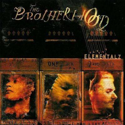 The Brotherhood - 1996 - Elementalz