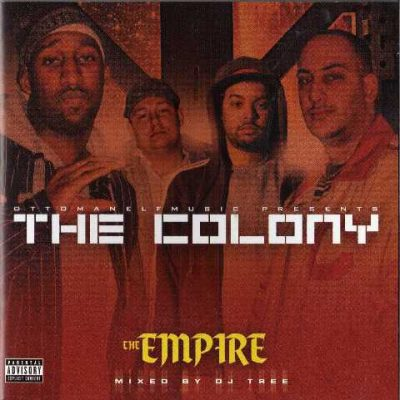 The Colony - 2008 - The Empire