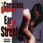 The Conscious Daughters – 1993 – Ear To The Street