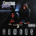 The Conscious Daughters – 1996 – Gamers